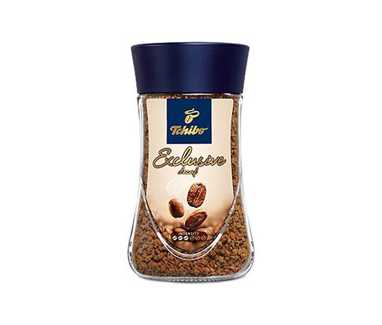 Exclusive Decaf Kafeinsiz Gold Kahve
